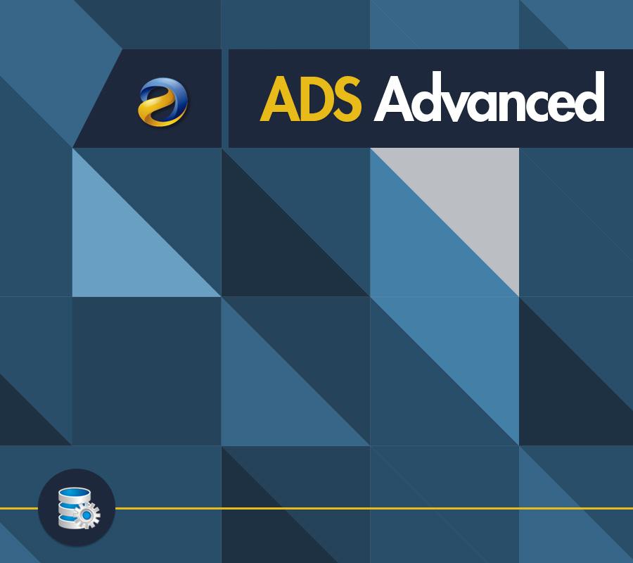 Anuncio ADS-Advanced