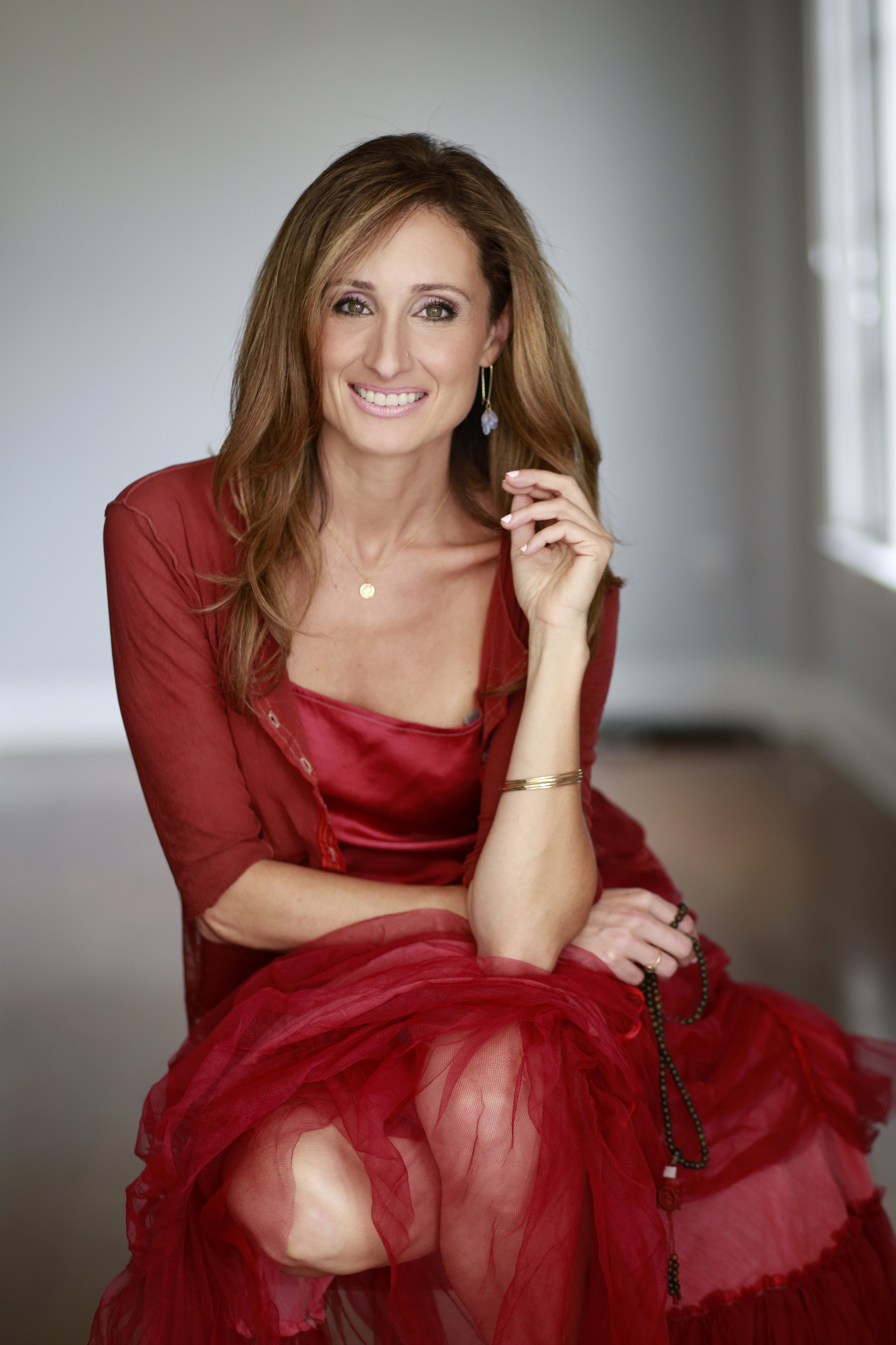 Elena Bensonoff - PERSONAL BRANDING & WEB DESIGN CLIENT