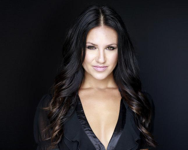 Angela Reno Tampa Makeup Artist