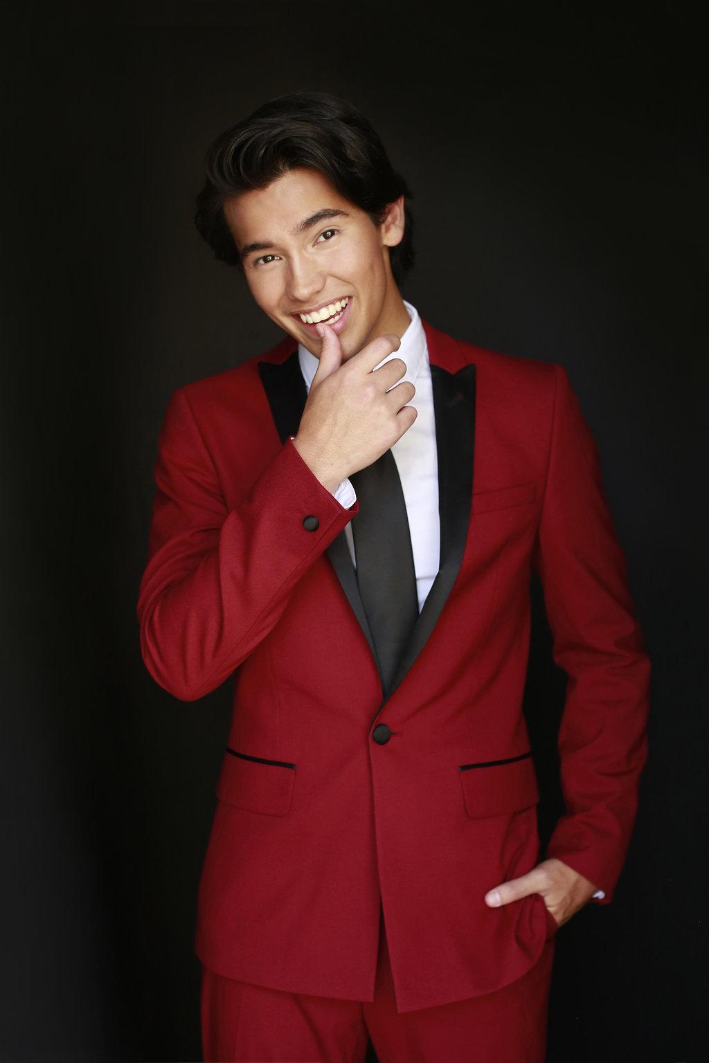 Caleb Quezon, Actor