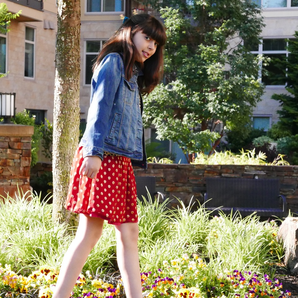 tween garden