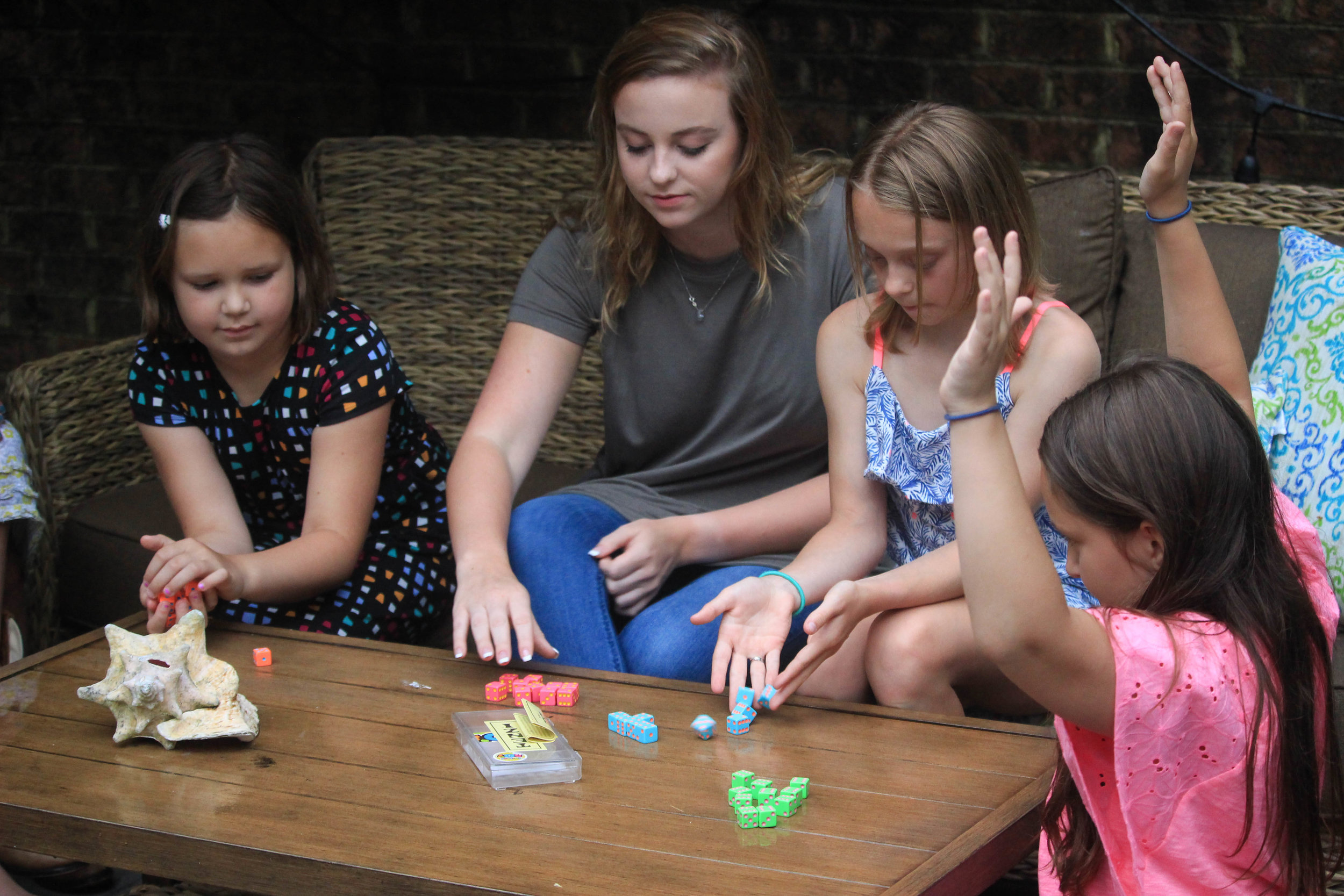 Why choose Capital City Childcare? -