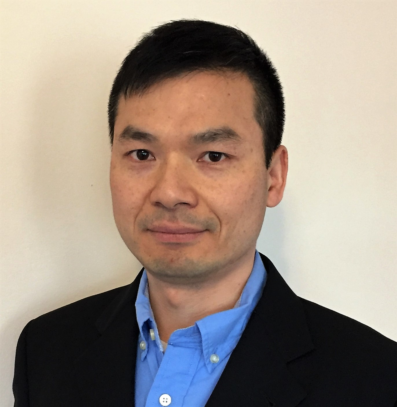 Dr. Eric Fang, Snapdragon Chemistry CSO