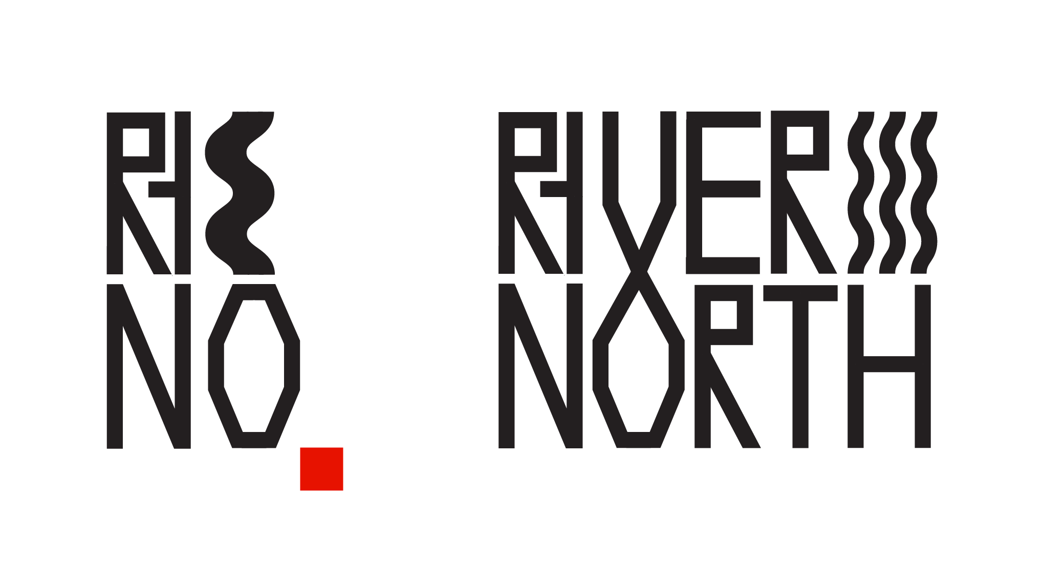 Run River North Logo