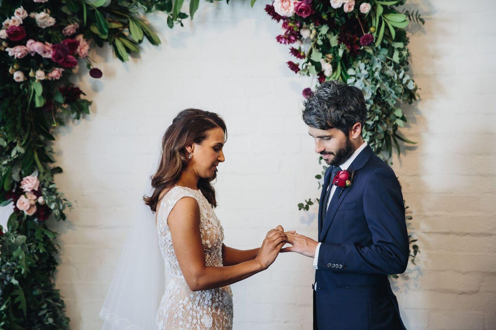 Rani & Alex