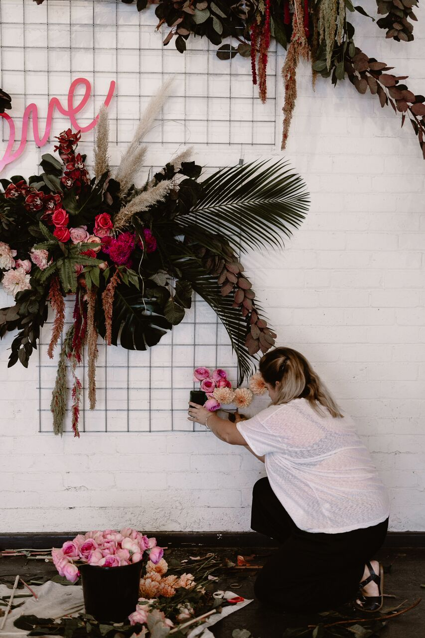 Badlands & Co Floristry