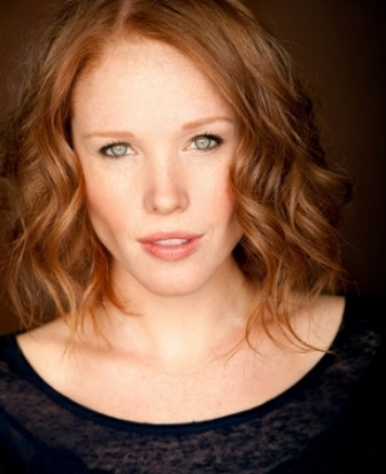 """Jessica Keenan Wynn    Broadway """"Beautiful"""" and """"Heathers""""    National Tour """"Les Miserables""""    """"Mary Jo has not only given me the essential techniques necessary to approach the physical and emotional components to a song, but she has given me the gift of letting go-- believing that all the hard work we have fostered in a piece will shine through with ease, intensity, precision, and vitality. The first song I ever worked on with her, was the song that got me call backed to every audition---no joke. She is a gem and I am forever in debt to her for the training and the light she instilled in me."""""""