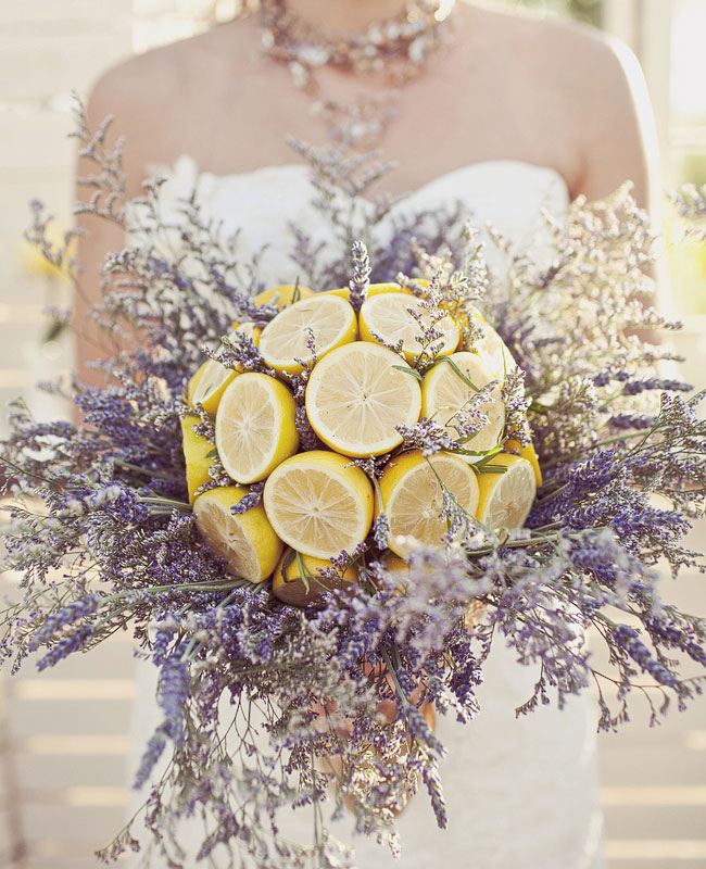 Fruit/Floral  Image via: