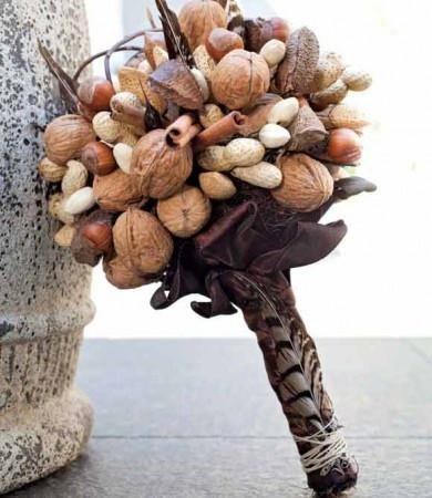 Nut/ Berry Image via: