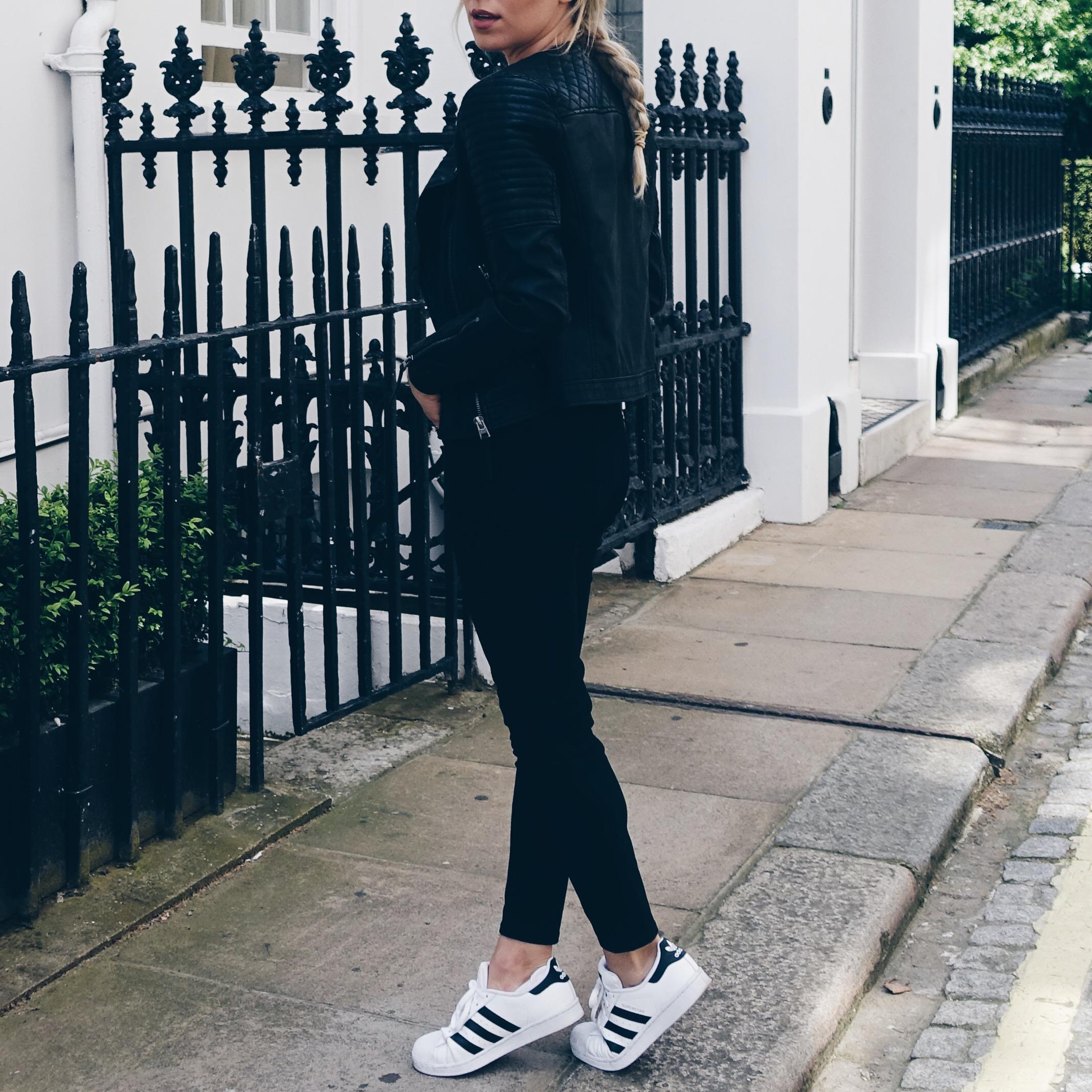 adidas superstar shoes fashion