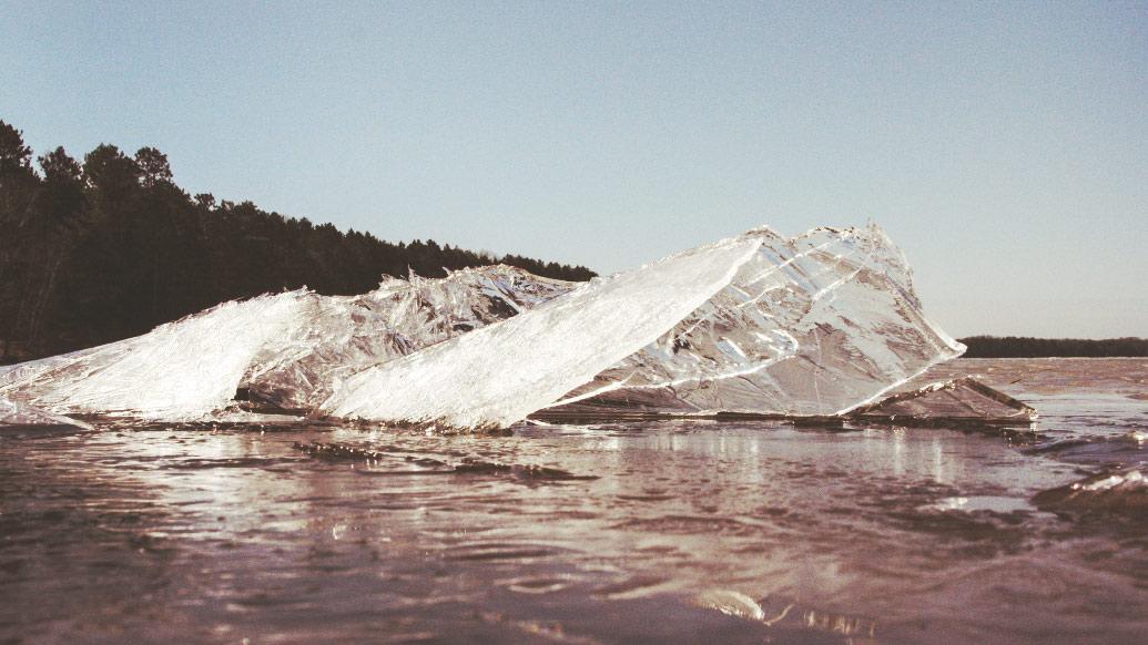 Icememology