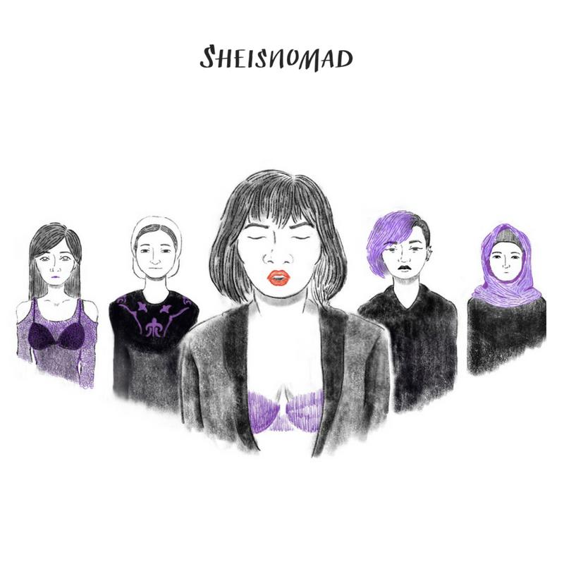 Иллюстрация: Дениз Назарова