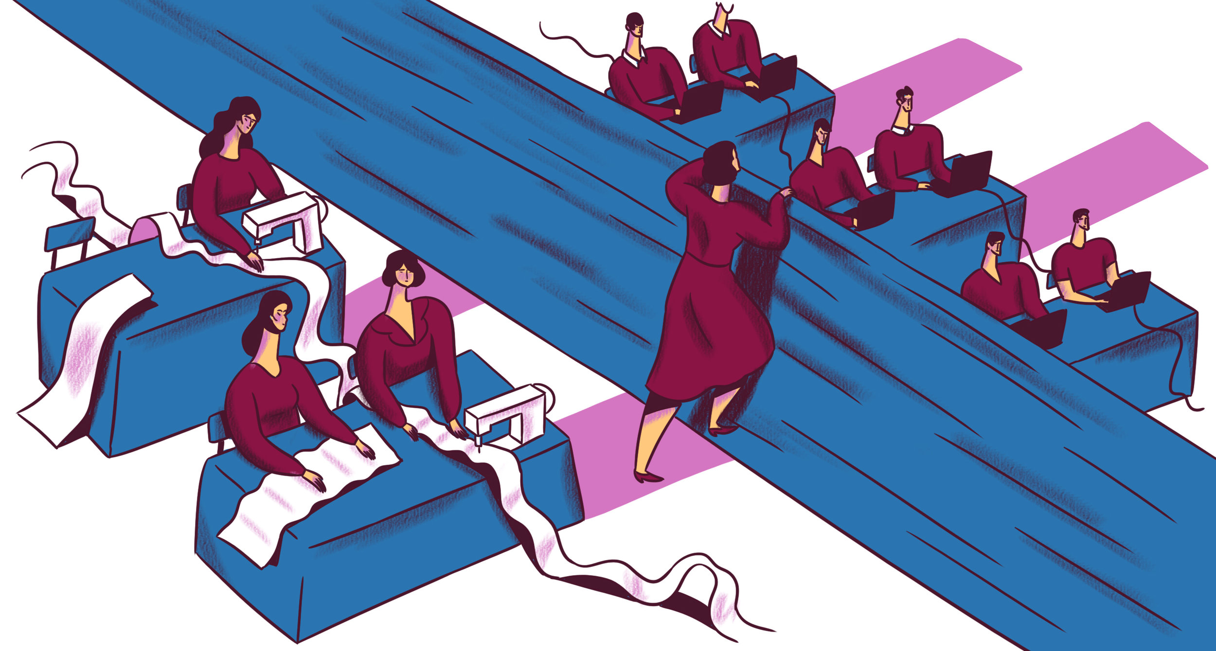 Иллюстрация : Татьяна Зеленская