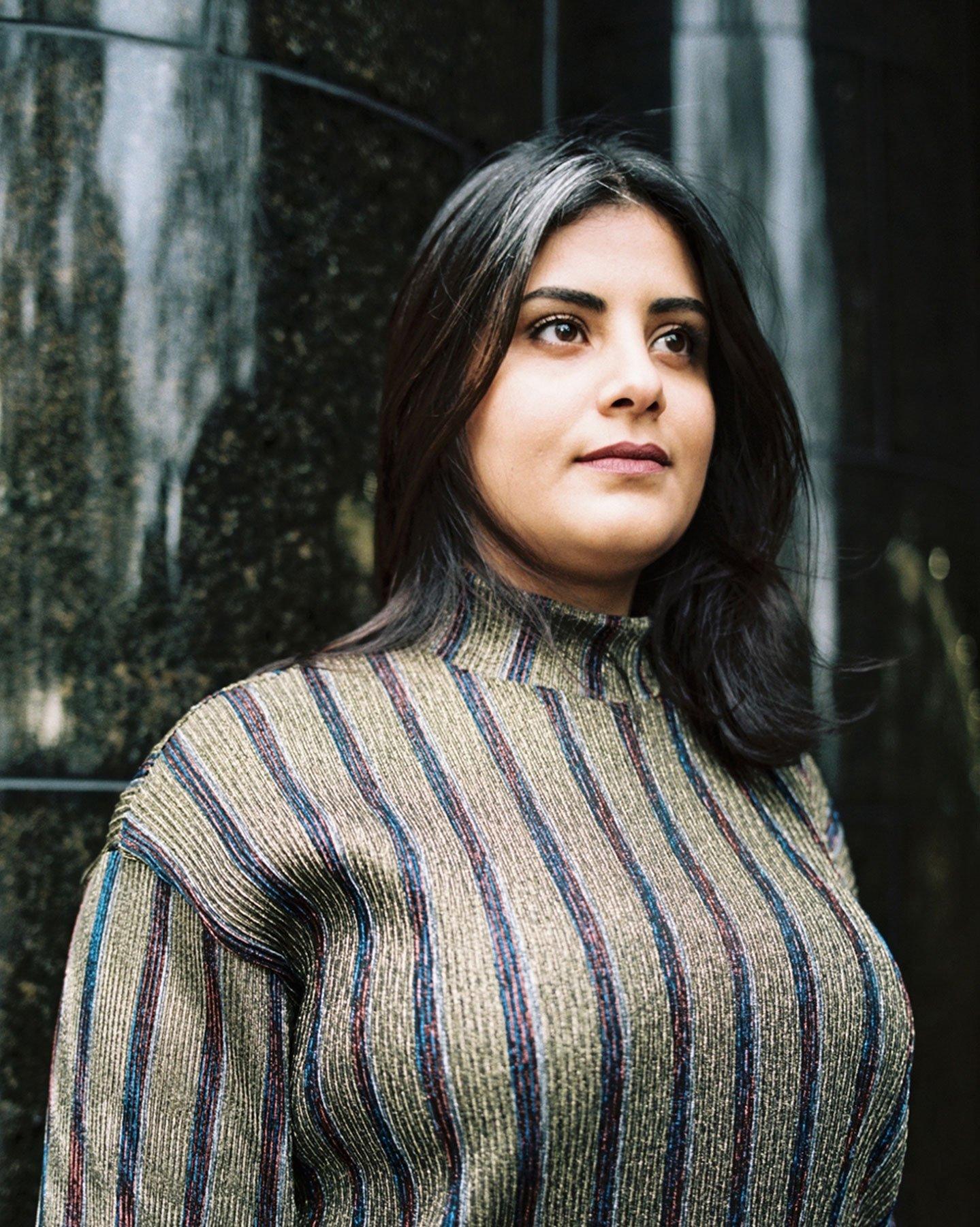 Nina Manandhar