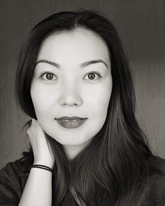 Айканыш Эралиева,  консультантка по сексуальному и репродуктивному здоровью