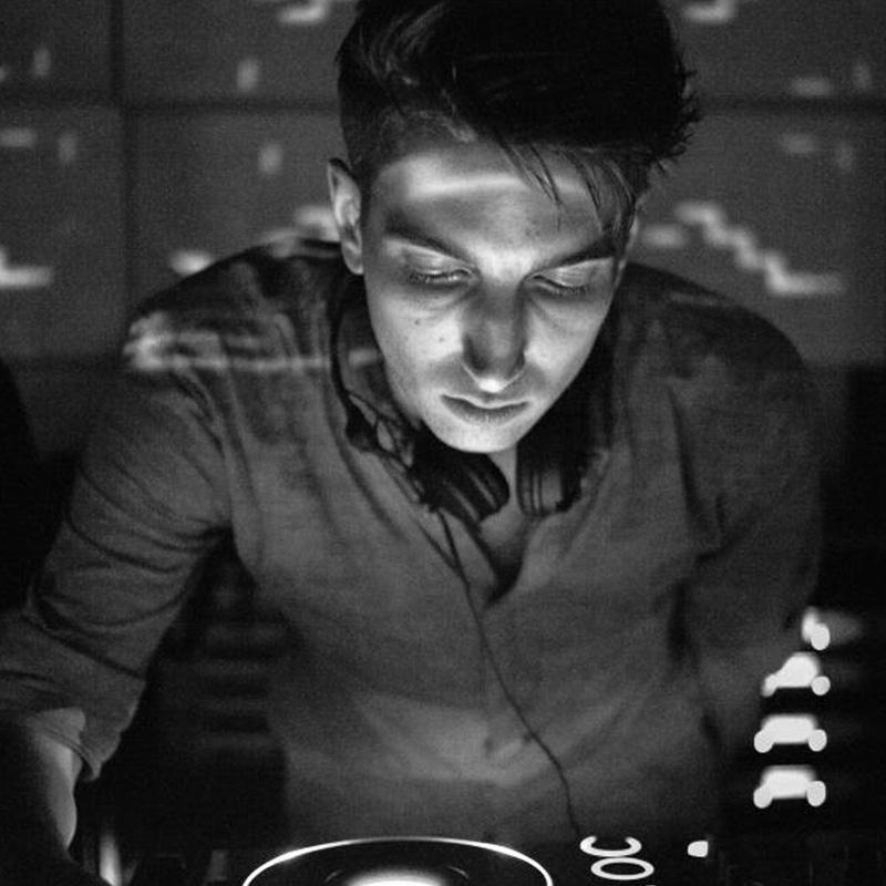 WILLIAM J  Label Operations / Sync / DJ / Events
