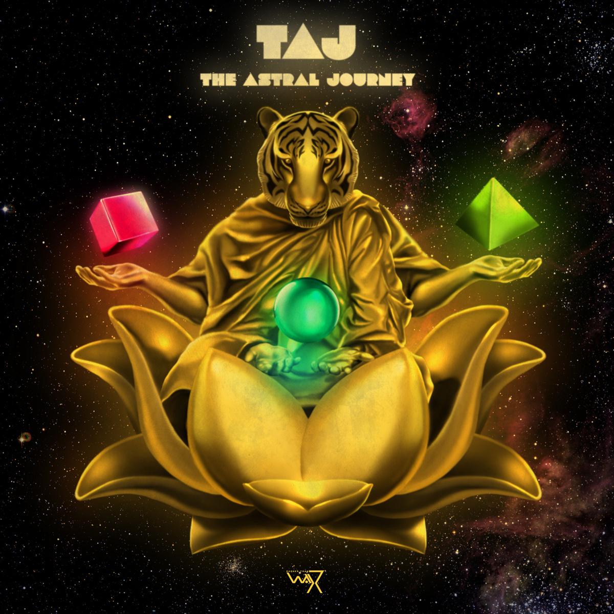 TAJ - The Astral Journey