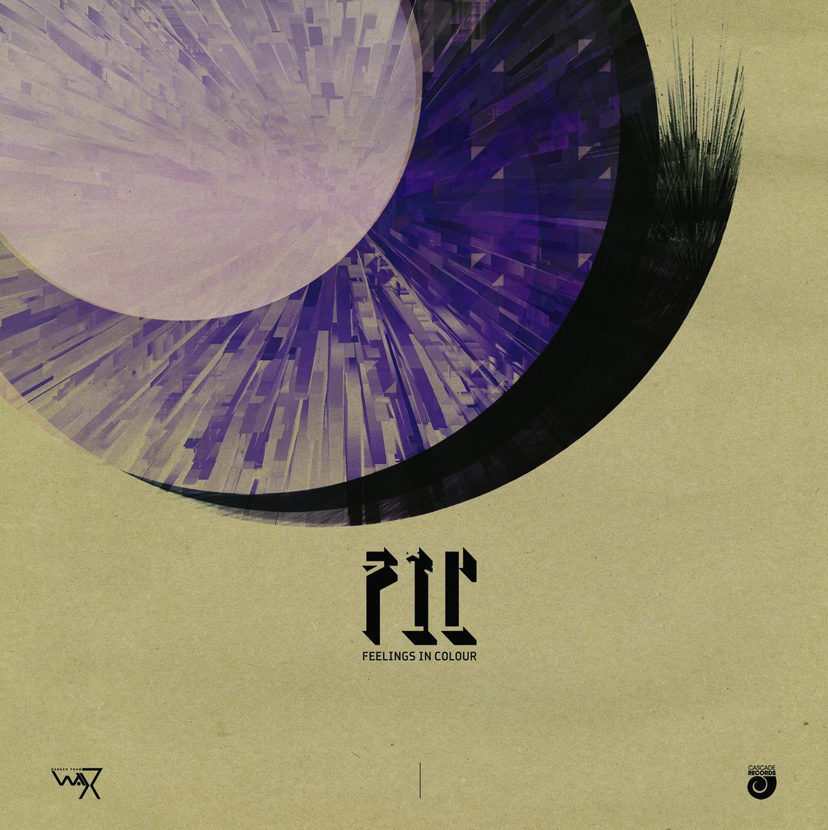 Feelings In Colour 2 x LP
