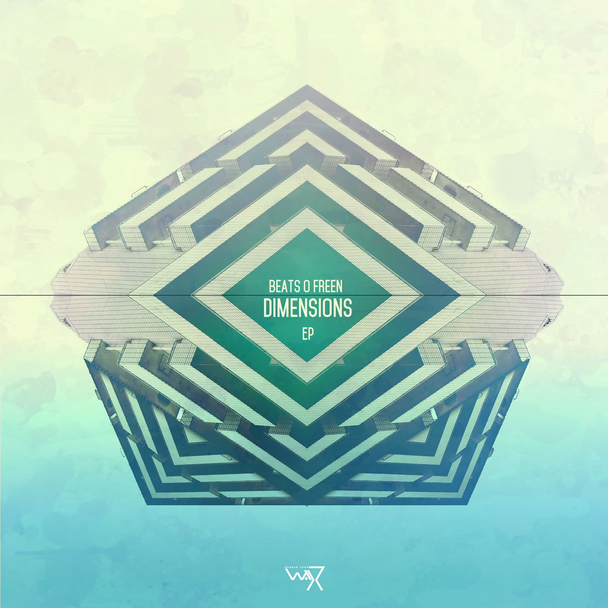 Beatsofreen - Dimensions Ep