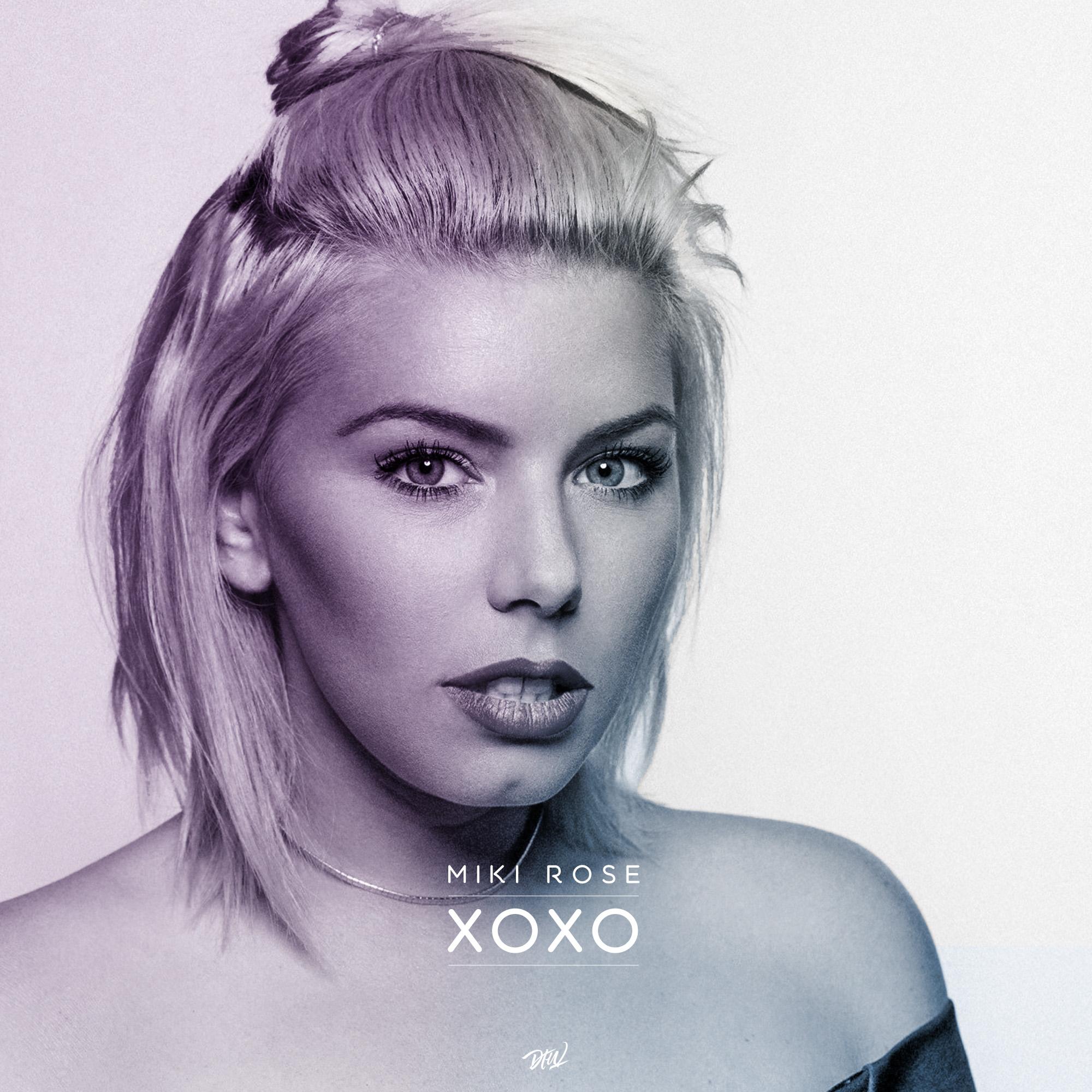 Miki Rose - XOXO