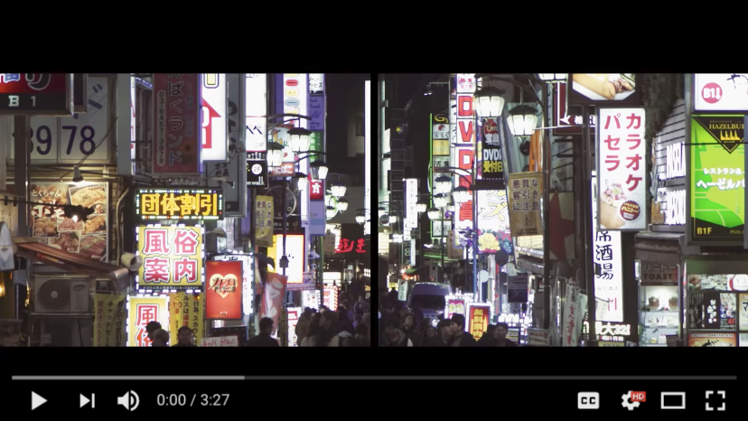 DTW presents 'Tokyo Melt'  by  Sam King