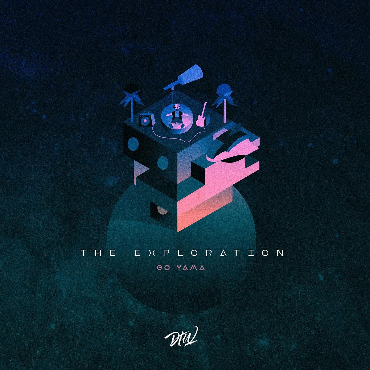 Go Yama - The Exploration