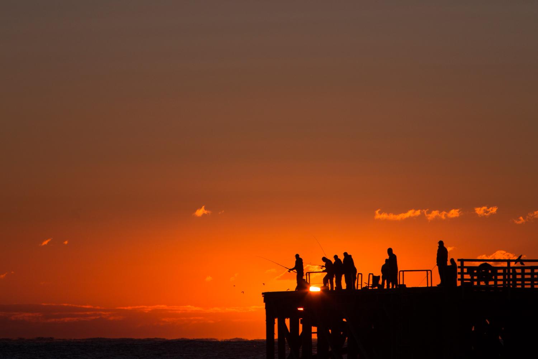 DawnDroppers,Tathra NSW
