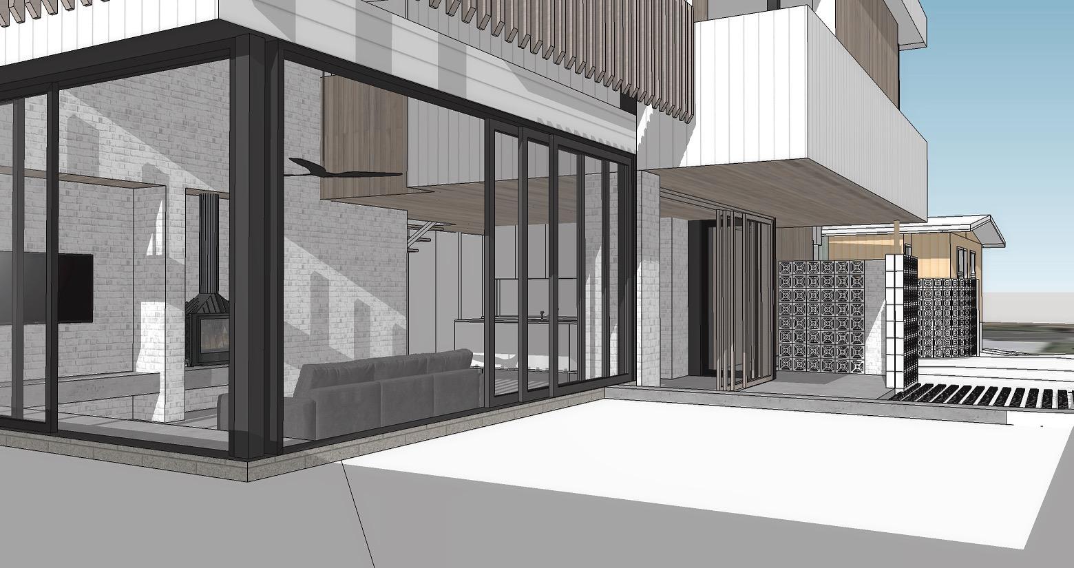 Currently under design development_South Coast NSW