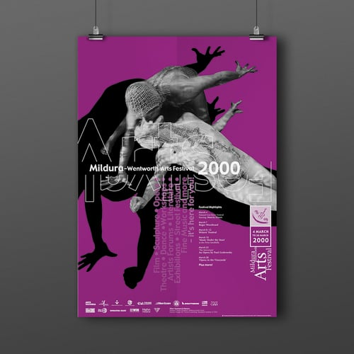 MILDURA ARTS - haynes design