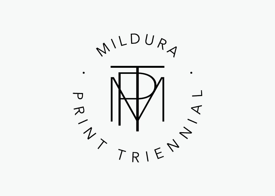 Mildura Print Triennial logo.png