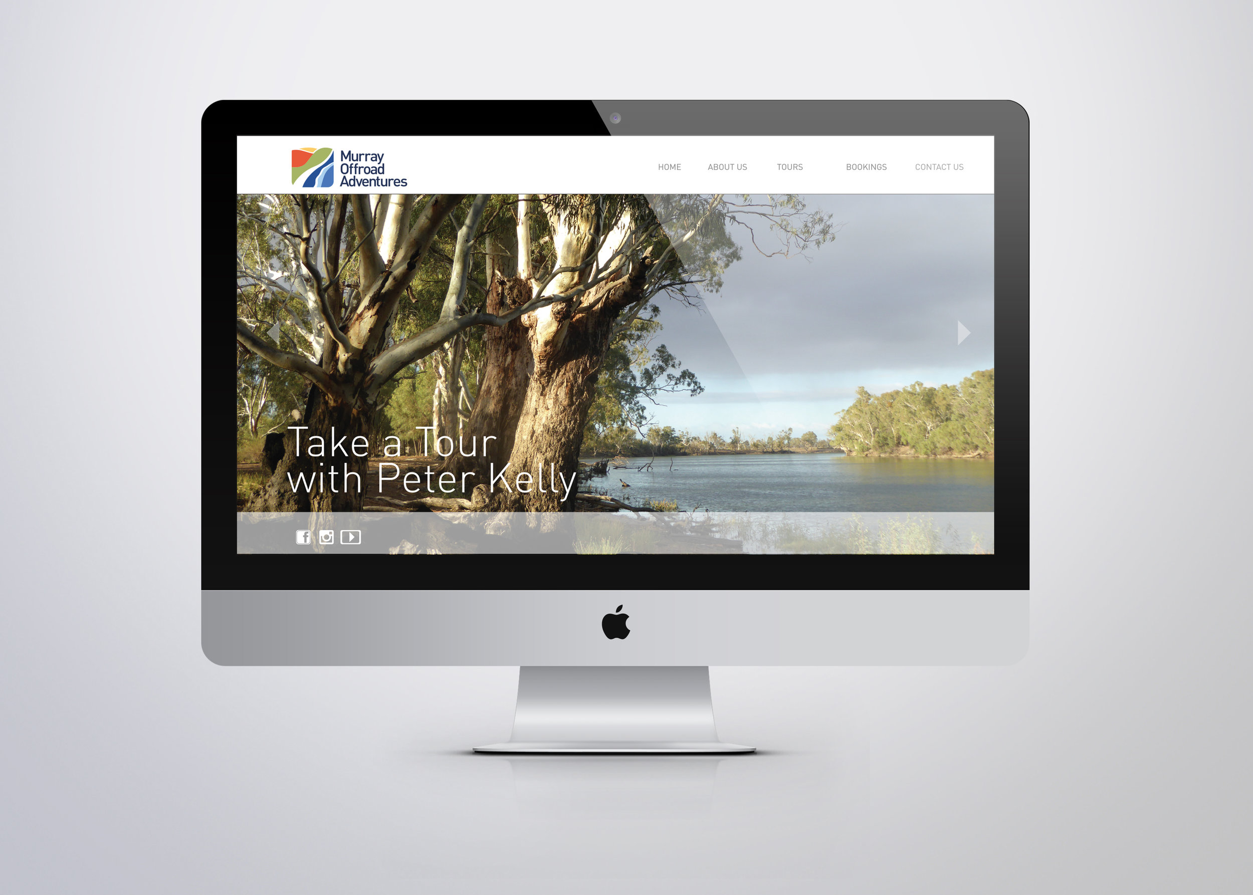 Website Application