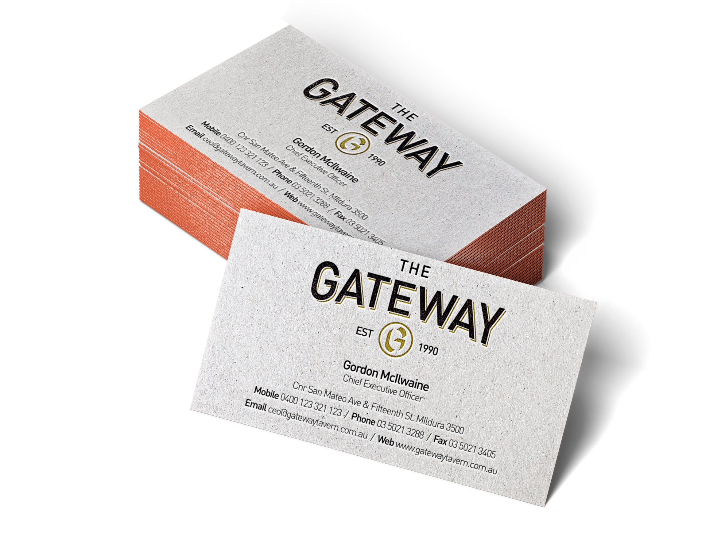 4 Letterpress Business Cards MockUp.jpg