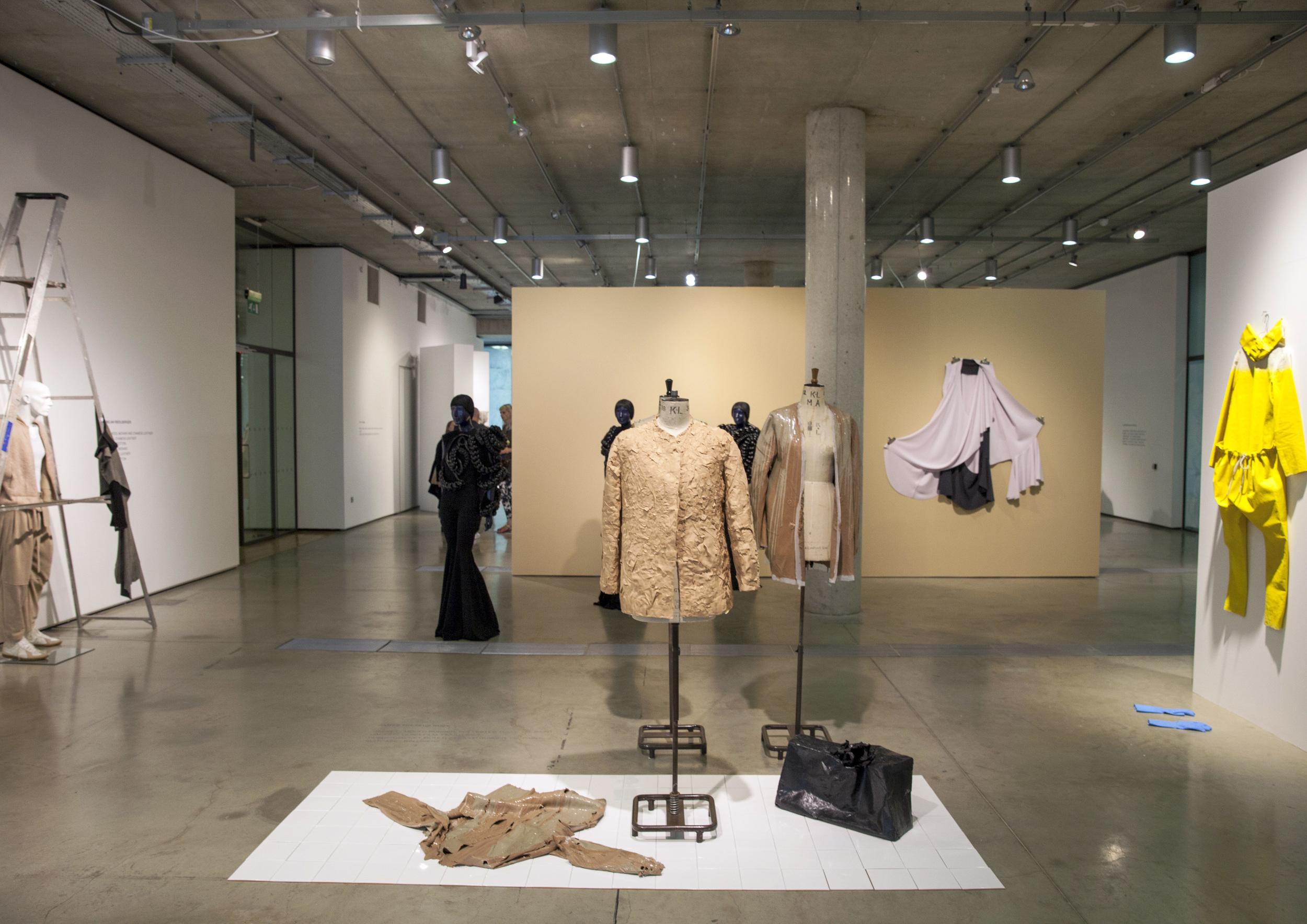 Nude Exhibition April 2015 ©Marco Kesseler