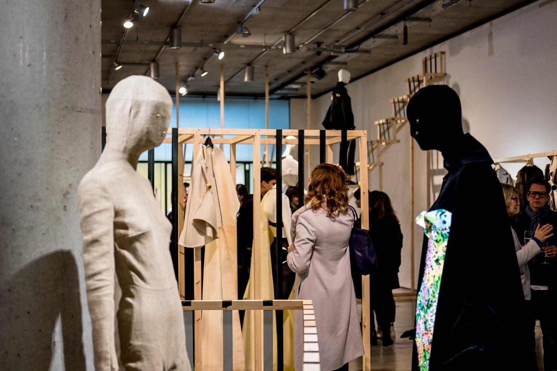 Separates Exhibition April 2016 ©Asia Werbel