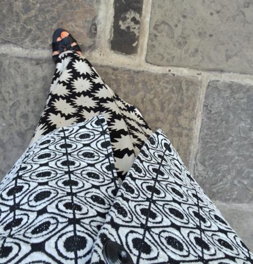 Glyndebourne dress