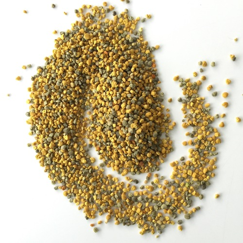 Bee pollen, available from good health stores. Great for all ages, especially 45+