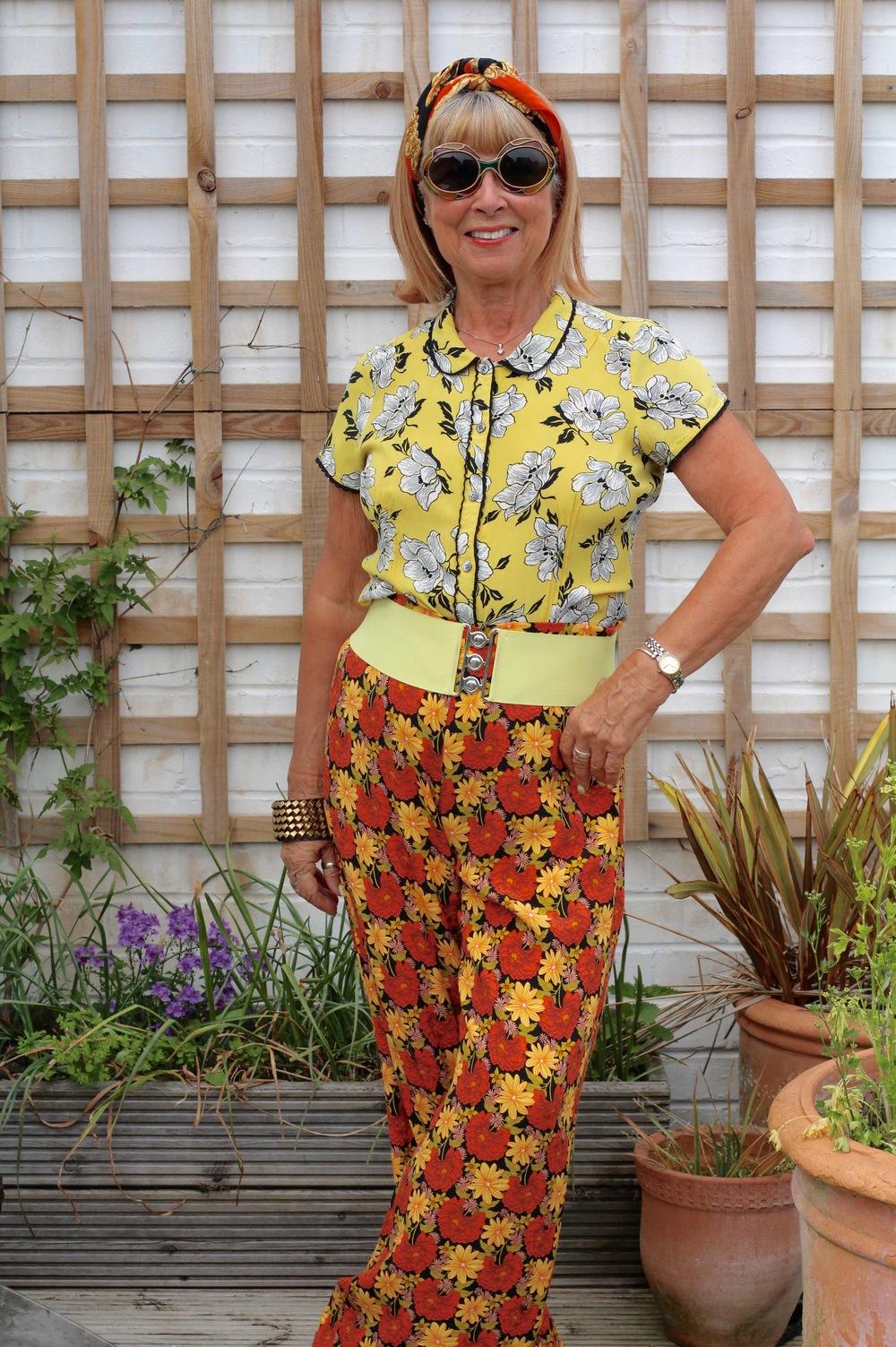 Summer fashion for fairs, festivals and fun