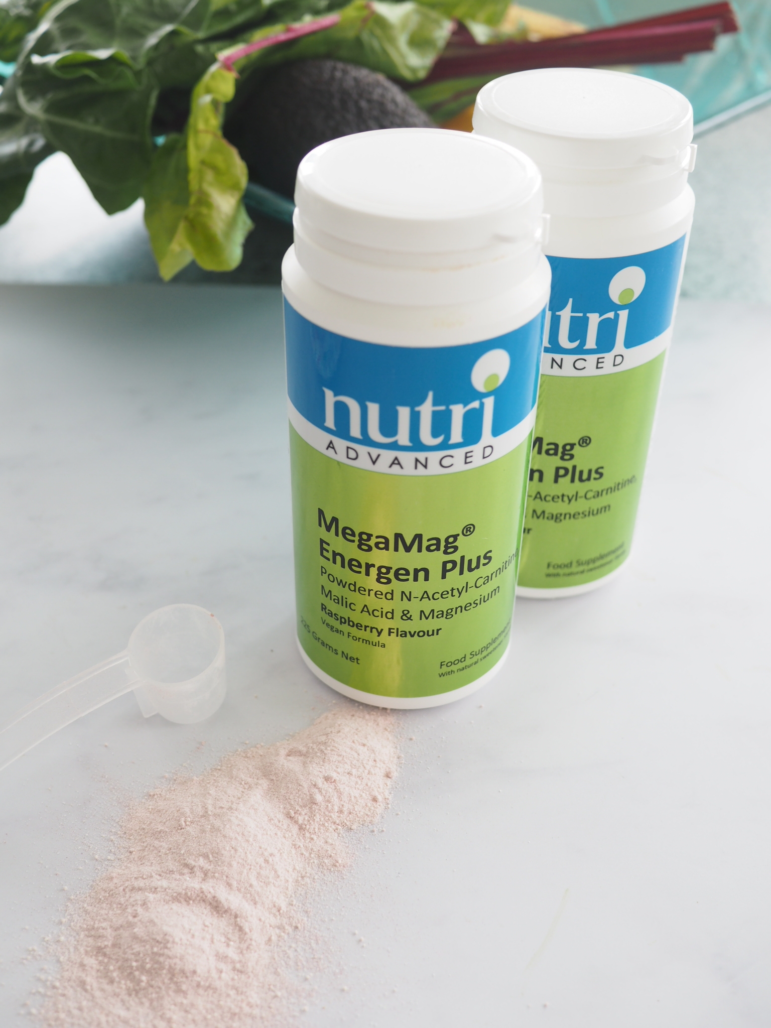 The Mother of all Minerals, magnesium. Essential for optimum health & ageing.