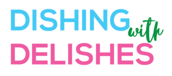 Dishing with Delishes Podcast