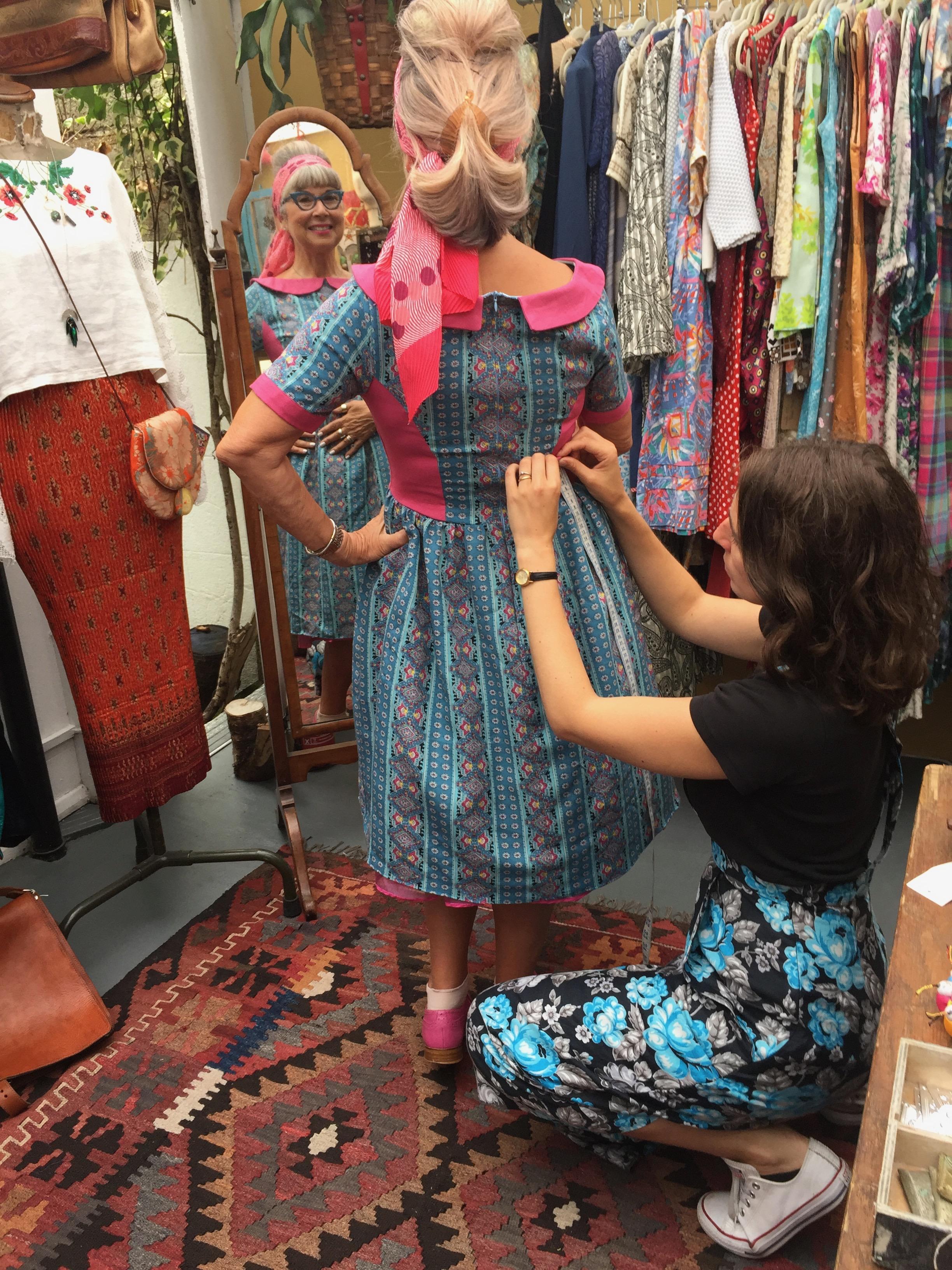 fitting for bespoke vintage dress.jpg