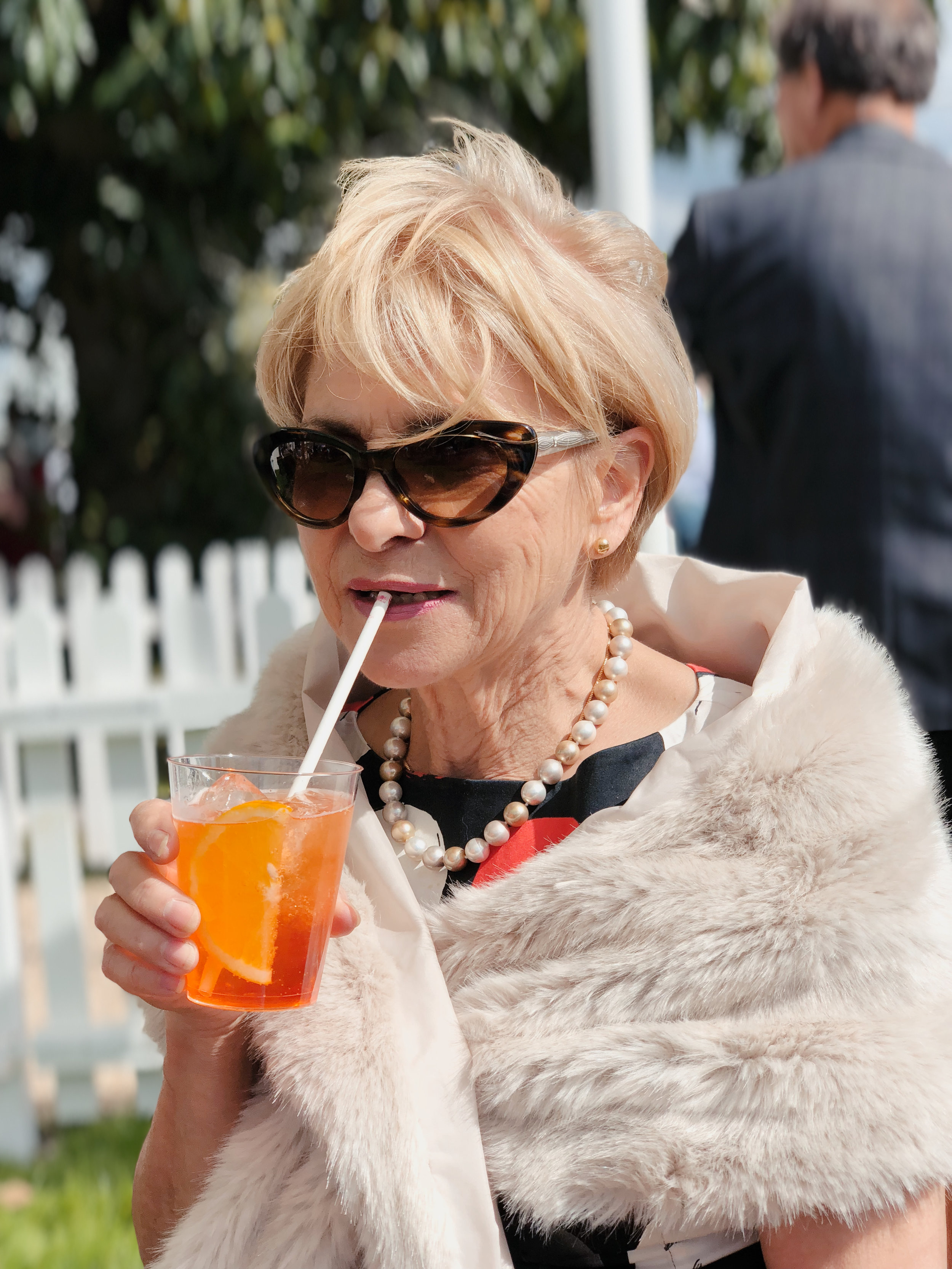 vintage lady, vintage style coctail, goodwood.jpg