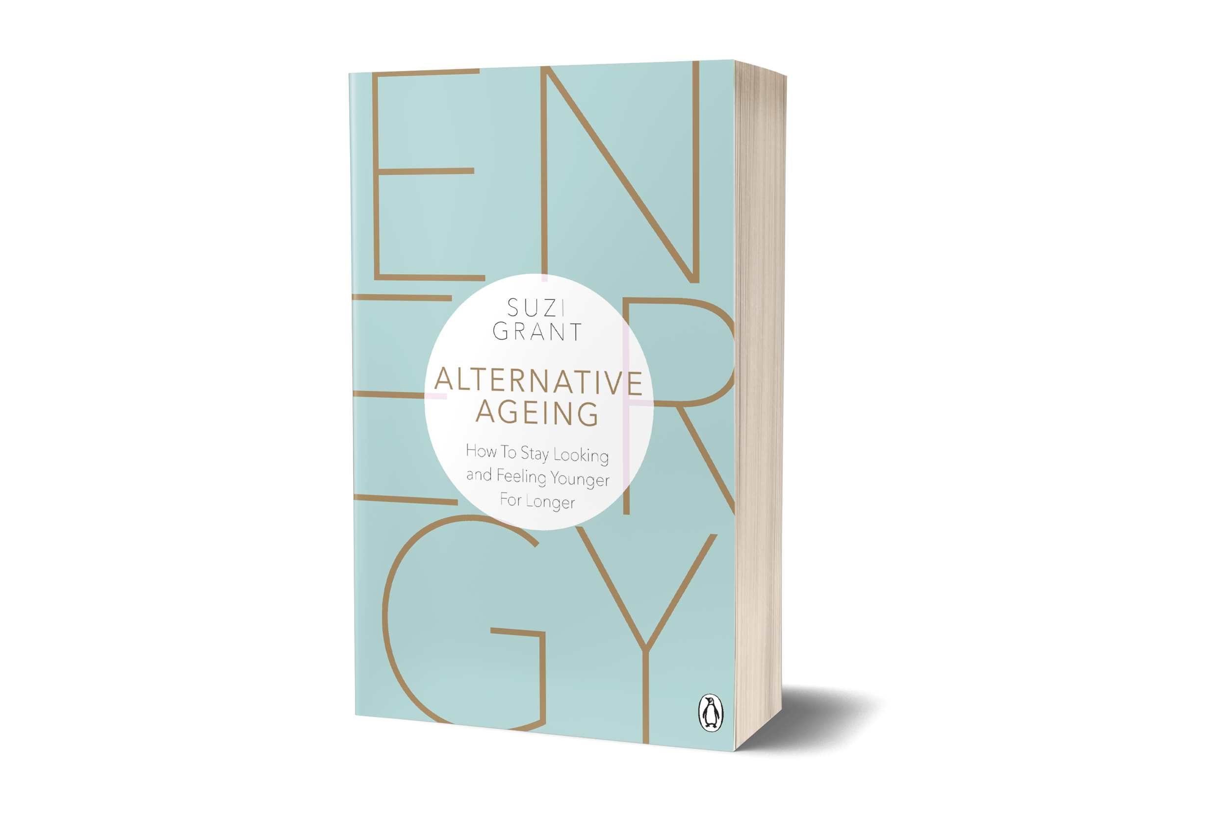 Alternative Ageing book by Suzi Grant