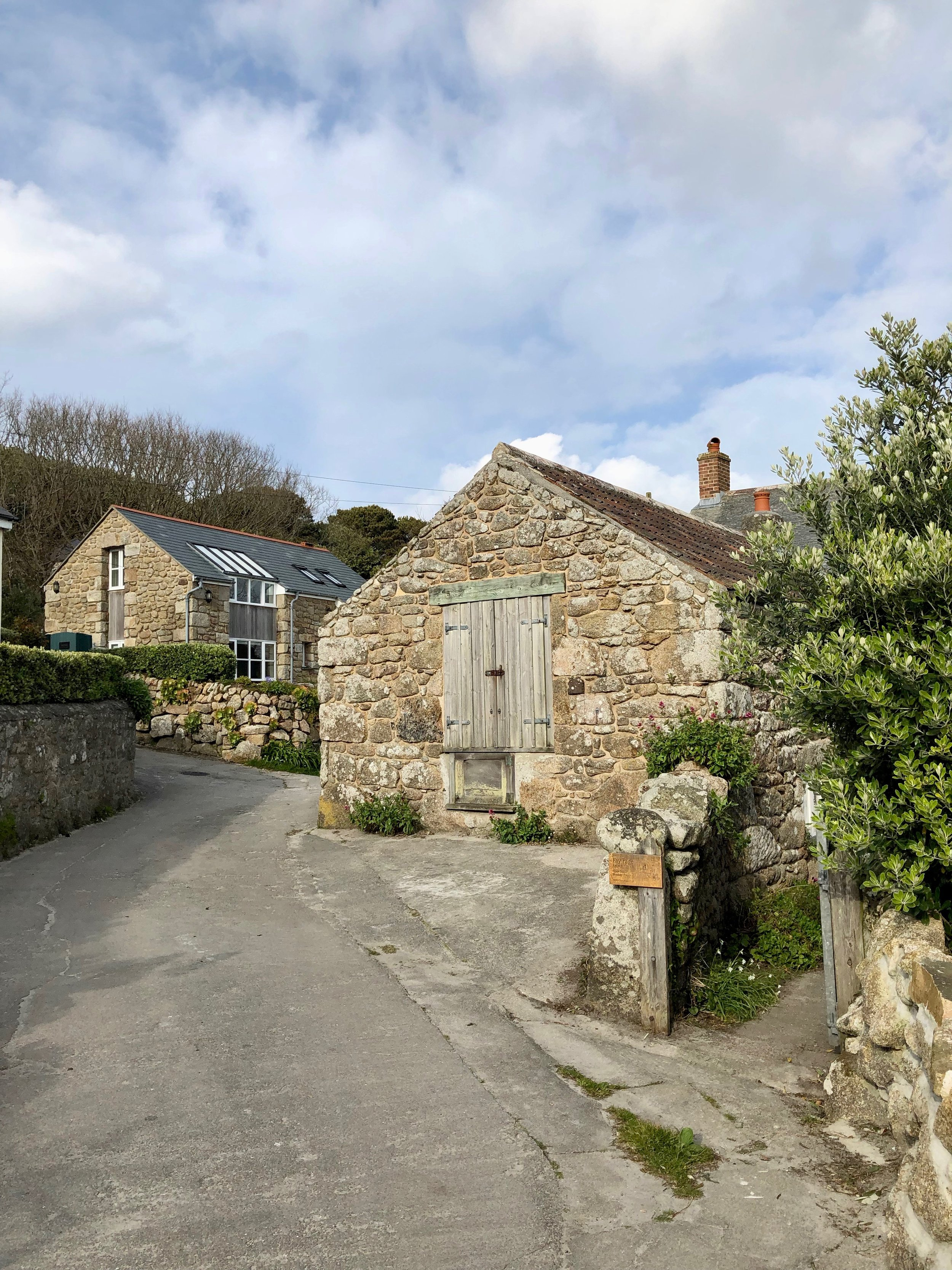 The lanes of St. Martins, Scilly Isles..jpg