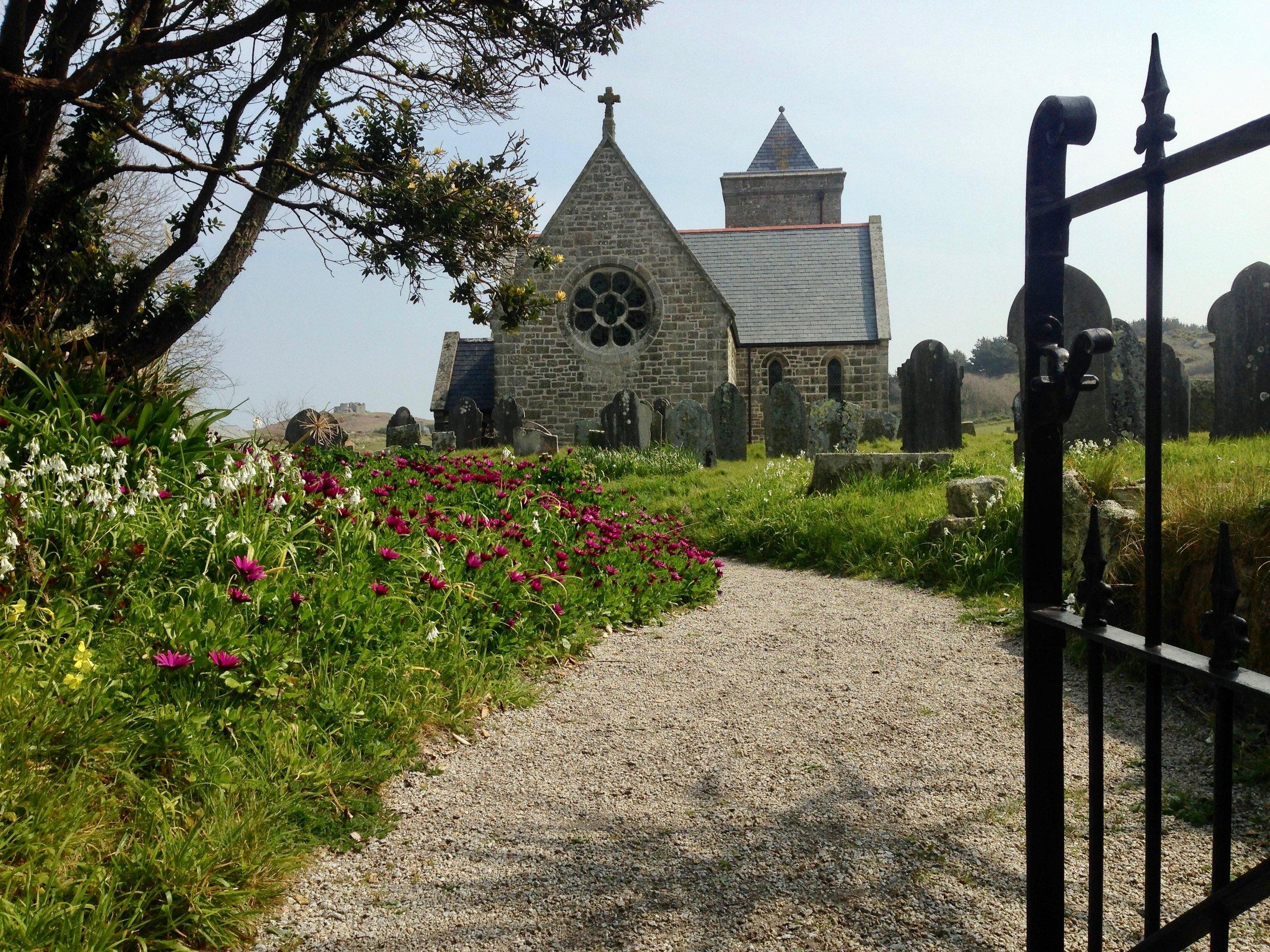 Old church on Tresco Island, Scilly Isles.jpg