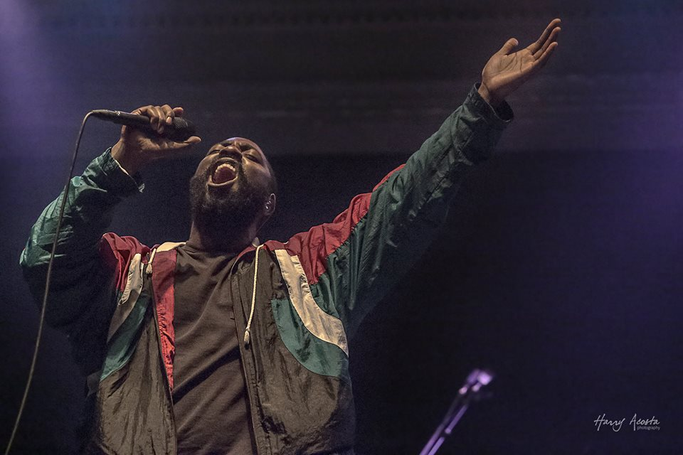 GALLERY: Bloc Party