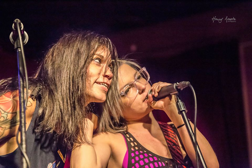 GALLERY: The Girls at Ace of Cups