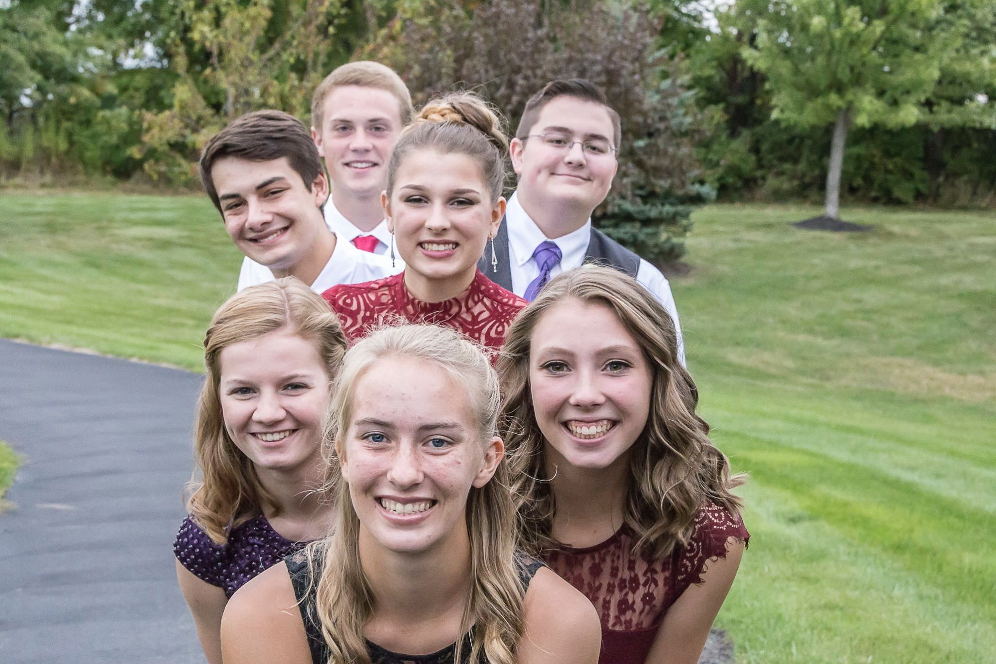 GALLERY: Homecoming 2016