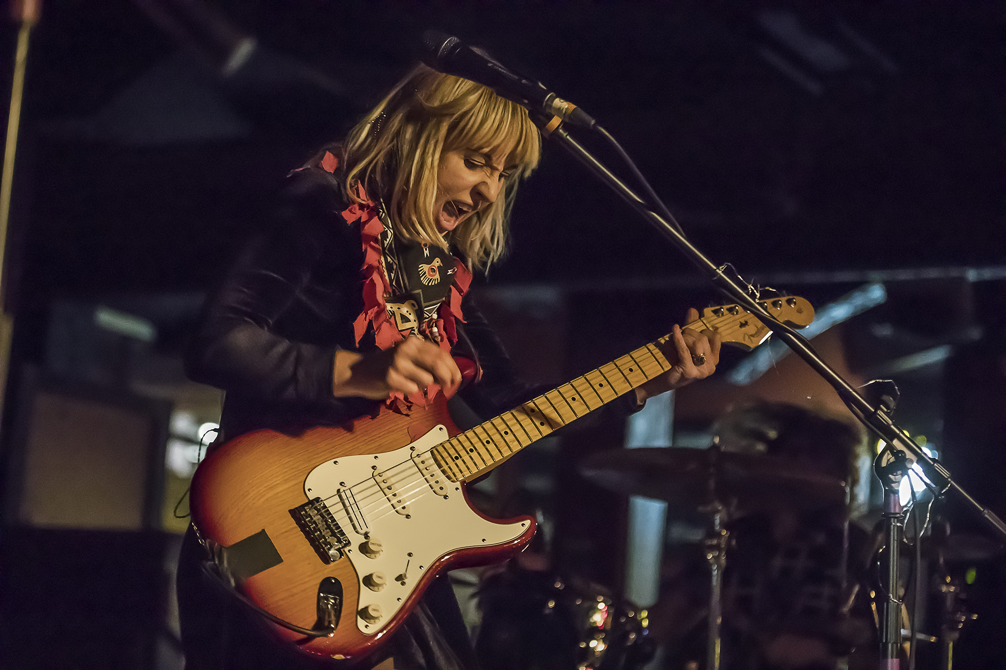 GALLERY: Joy Formidable and Cusses