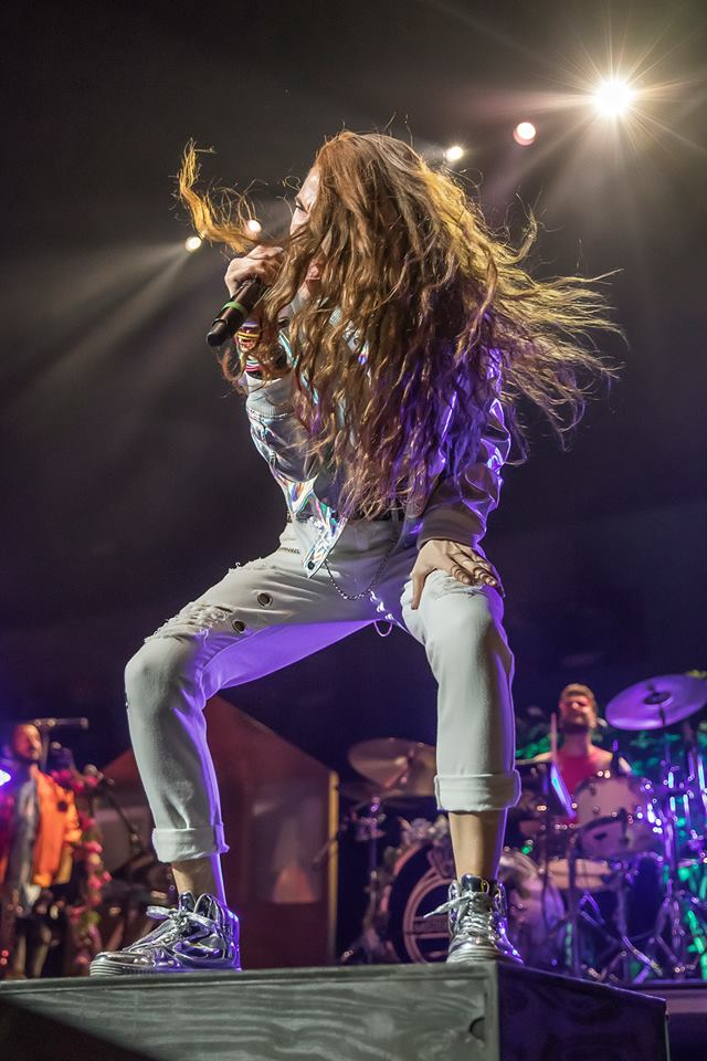 Gallery: Misterwives