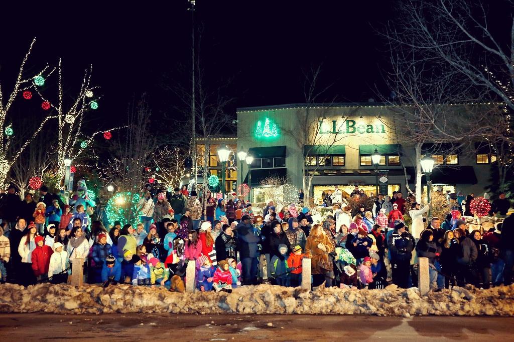 Sparkle Weekend, Freeport - Photo courtesy of FreeportUSA